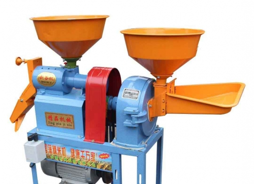 桂林碾米机