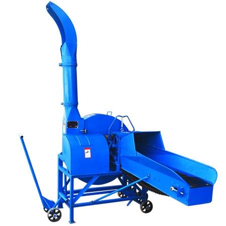 4-8吨青储型铡草机