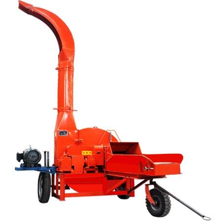 10吨铡草机