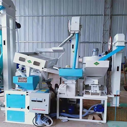 新碾米机补贴6500元日产量高达15-20吨